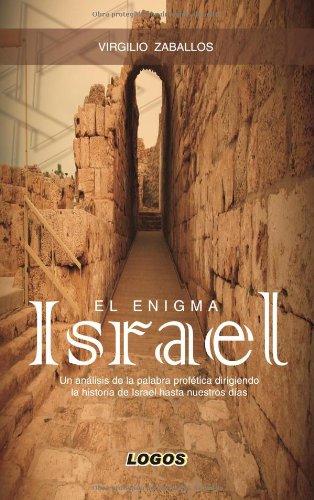 El Enigma Israel por Virgilio Zaballos Blázquez