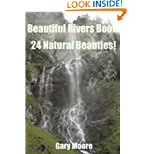 Beautiful Rivers Book-24 Natural Beauties!