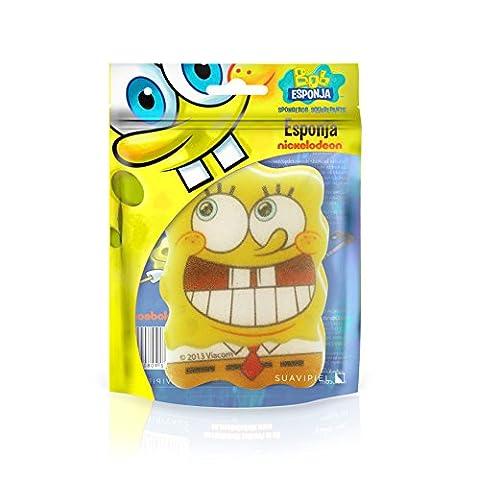 suavipiel 'Spongebob Squarepants' k50040–Sponge for Babies, 1Unit [Model