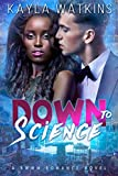 Down to Science: A BWWM Billionaire Romance