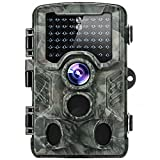 Best Hunting Cameras - Distianert DH-8 850 Hunting & Game Camera Review