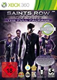 Saints Row The Third - The Full Package Classics - [Xbox 360]