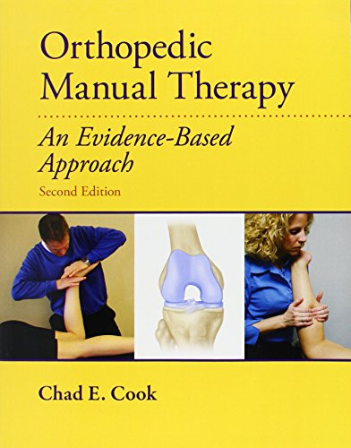 Orthopedic Manual Therapy por Chad Cook