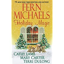 Holiday Magic (Wheeler Hardcover) by Fern Michaels (2010-11-01)