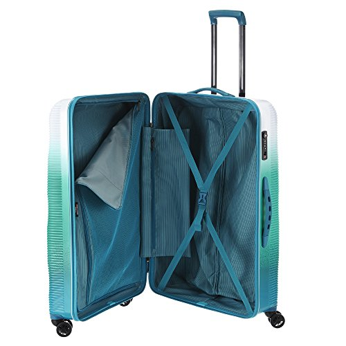 Titan Spring Trolley L Green -