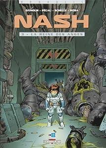 """Afficher """"Nash n° 3 La reine des anges"""""""