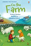 A delightful story about life on a farm with easy-to-read text and charming illustrations. Part of the Usborne Reading Programme developed with reading experts at the University of Roehampton, specially written for children just starting to read a...