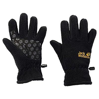 Jack Wolfskin Unisex - Kinder Handschuhe Fleece von Jack Wolfskin bei Outdoor Shop