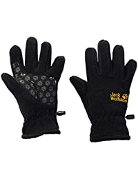 Jack Wolfskin Unisex - Kinder Handschuhe Fleece