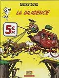 Lucky Luke T1 La diligence - LUCKY COMICS - 07/01/2011