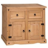 Corona 2-Door 2-Drawer Sideboard