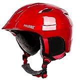 Best Snowboard Helmets - Babimax Snowboard Ski Helmet Cycling Helmet- with Airflow Review
