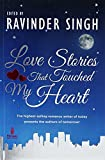 Love Stories that Touched my Heart - Ravinder Singh