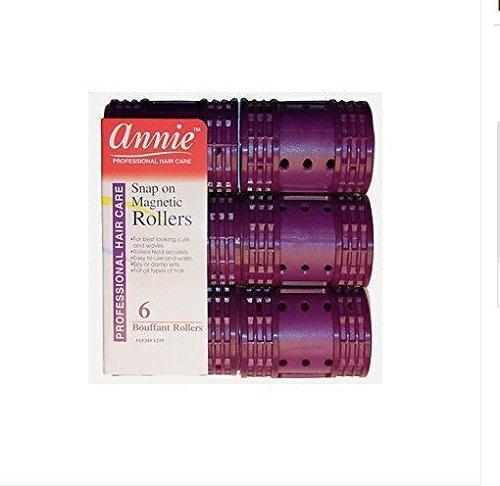 Annie Lockenwickler, magnetisch, für trockenes oder feuchtes Haar, Größe Jumbo, weitere Größen erhältlich