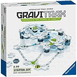 Ravensburger- GraviTrax : Starter Set Jeu de Construction, 4005556275977, Néant, Norme
