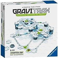 Ravensburger Ravensburger-27597 7 GraviTrax Starter Set, (125)