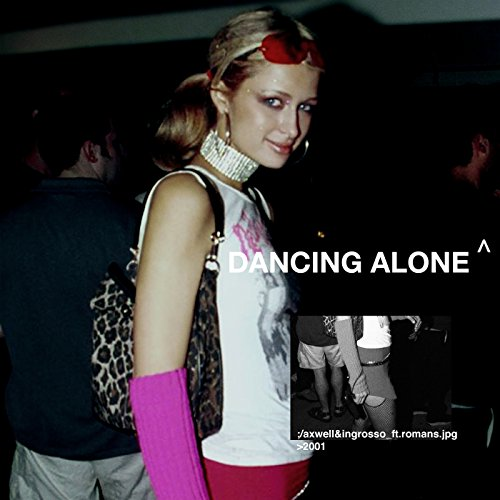 Dancing Alone [feat. RØMANS]