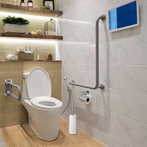 Firlar spazzola da toilette bosse wc con supporto spazzola wc design moderno balayette wc - Toilette da bagno ...