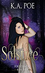 Solstice (Forevermore, Book Three)