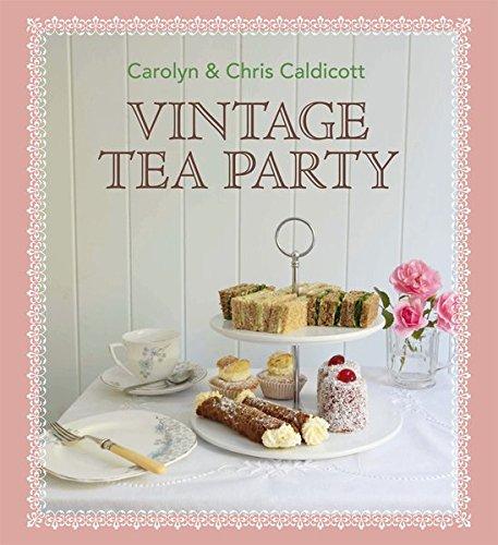 (Vintage Tea Party)