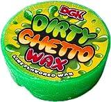 DGK Dirty Ghetto Cera Skate (Verde)