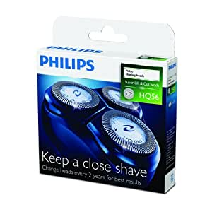 Philips HQ55/40 Replacement Shaving Head For Philips Shavers