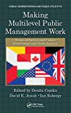 Making Multilevel Public Management Work: Stories of Success and Failure from Europe and North America