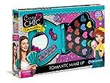 Clementoni - 15240 - Crazy Chic - Romantic Make Up