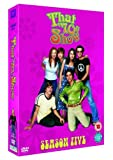That 70s Show Season 5 [DVD] by Topher Grace