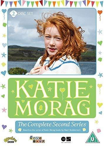 Katie Morag - Complete Series 2 [2 DVDs] [UK Import] - Cherry Schätze