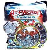 Atomicron Blister Microns Mutansilver Giochi Preziosi (12) …