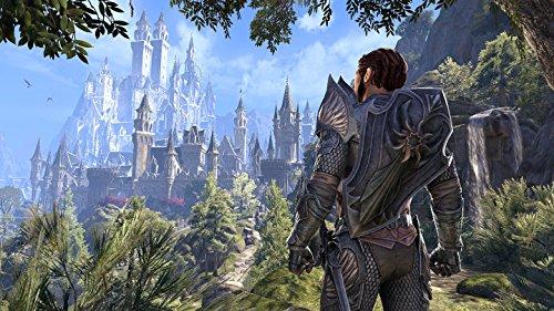 Elder Scrolls Online Summerset  screenshot