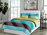 Bombay Dyeing 525B Cotton Double Bedshee...