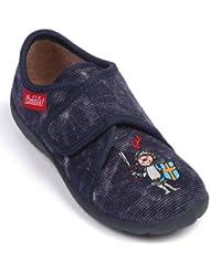 Beck Ritter 647 - Zapatillas de casa para niño