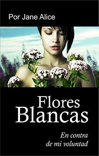 Flores blancas por Jane Alice Cardo
