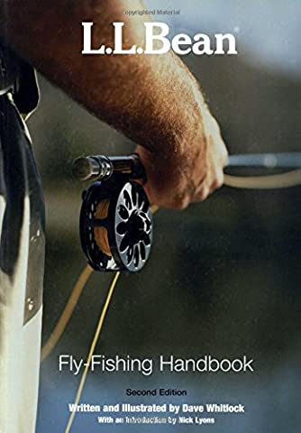 L.L.Bean Fly-fishing Handbook (L. L. Bean)