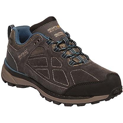 Regatta Women's Ldy Samaris Sudlw Low Rise Hiking Boots 1