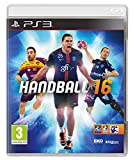 IHF Handball Challenge 16 UK PS3