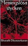 Meningslösa stycken (Swedish Edition)