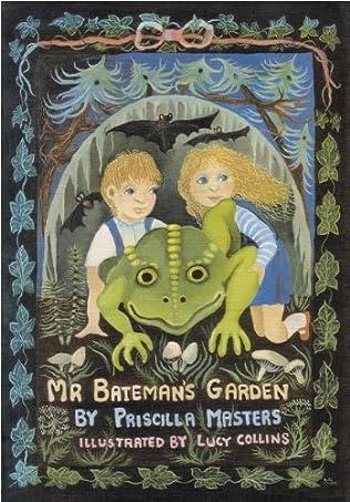 Resultado de imagem para Mr Bateman's Garden