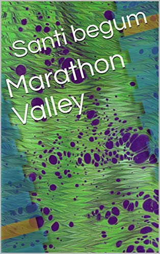 Marathon Valley (Galician Edition)