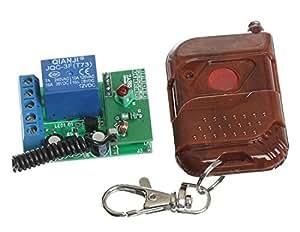 YU-01 b + système d'interrupteur de télécommande sans fil 035F-01
