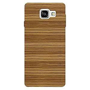 Print India 336G Mobile Back Cover for HTC A9