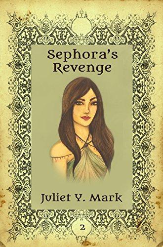 sephoras-revenge-english-edition
