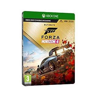 Forza Horizon 4 - Ultimate Edition (Xbox One)