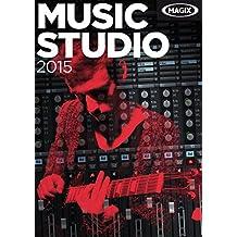 MAGIX Music Studio 2015 [Téléchargement]