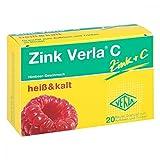 Zink Verla C Granulat 20 stk