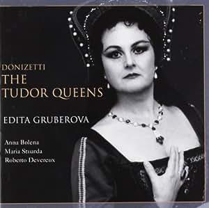Donizettis Tudor Königinnen