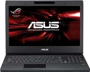 Asus G74SX-TZ227V 43,9 cm (17,3 Zoll) Notebook (Intel Core i7 2670QM, 2,2GHz, 8GB RAM, 750GB HDD, 160GB SSD, NVIDIA GTX 560M, Blu-ray, Win 7 HP)