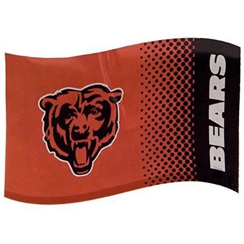 NFL Chicago Bears Flagge Offizielles Merchandising